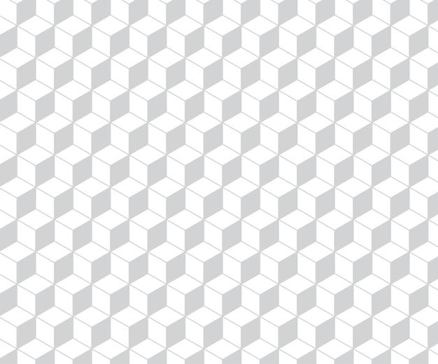 추상적인 기하학적 육각 패턴 배경입니다.
