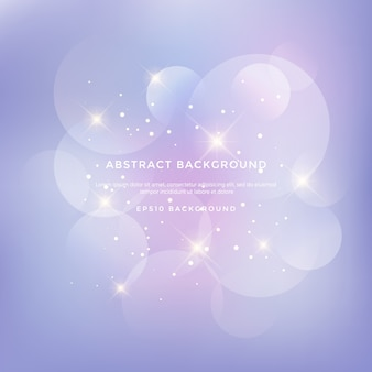 Abstract glitter pattern, background of fantastic sparkle lights