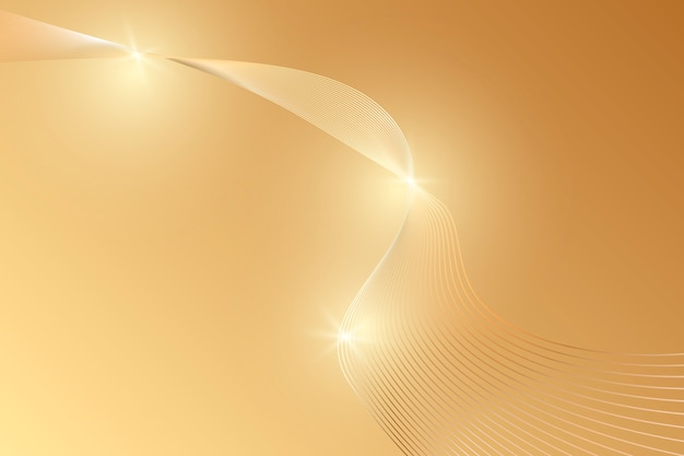 Abstract gold luxury background.