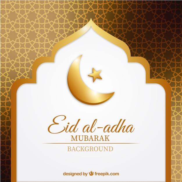 Download Idul Fitri Eid Al-Fitr Decorations - abstract-golden-background-of-eid-al-adha_23-2147564621  Image_812997 .jpg?size\u003d338\u0026ext\u003djpg