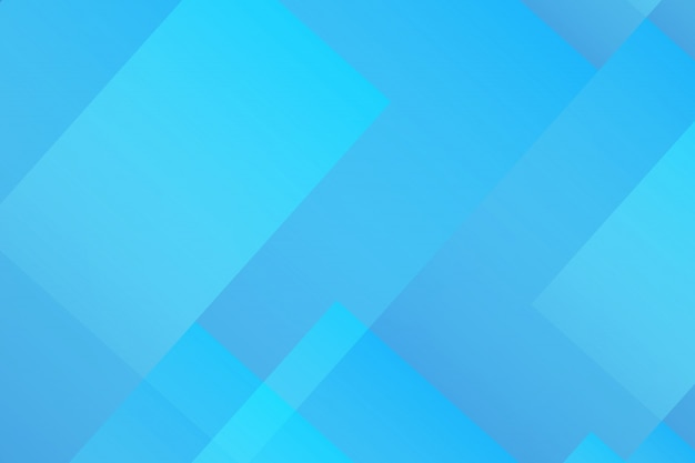 Abstract gradient background dynamic shapes composition