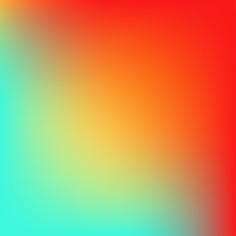 Abstract gradient background vector.
