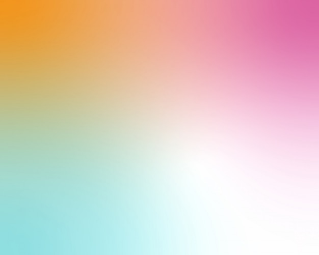 Abstract gradient background.