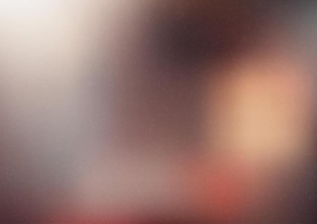 Abstract gradient blur background