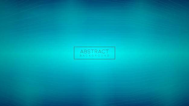 抽象的なグラデーションの動的背景