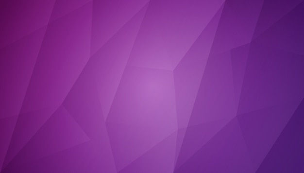 Абстрактный градиент геометрического фона шаблона
