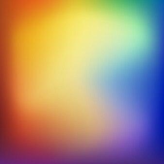 Abstract gradient mesh vector background.