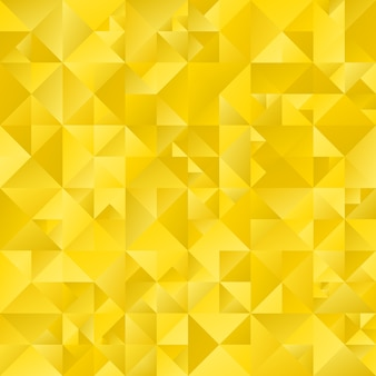 Abstract gradient polygonal geometrical triangle  background design