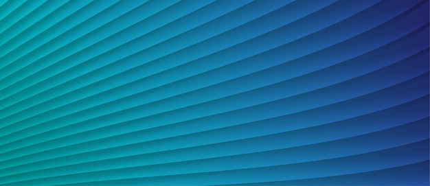 Abstract gradient style background collection