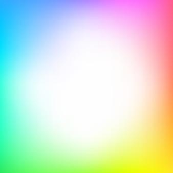 파스텔 색상으로 추상 그라데이션입니다. 디자인, 배너 및 인쇄에 대한 배경을 흐리게 합니다. 벡터 일러스트 레이 션