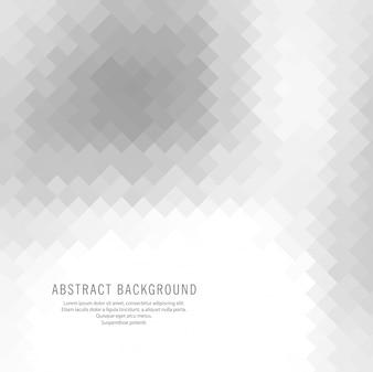Abstract gray geometric pattern