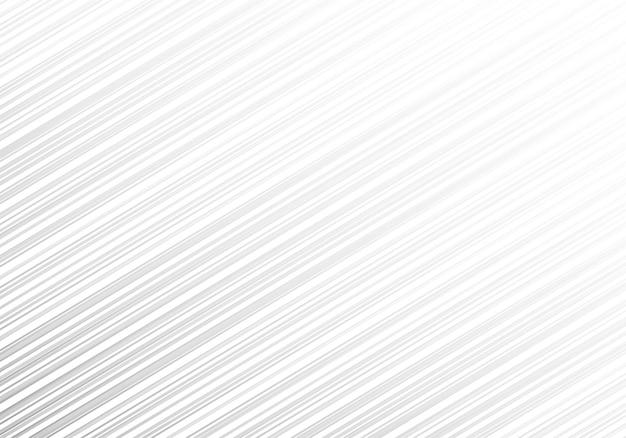 抽象的な灰色の縞模様の背景