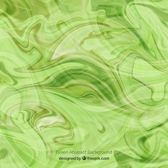 Astratto sfondo verde