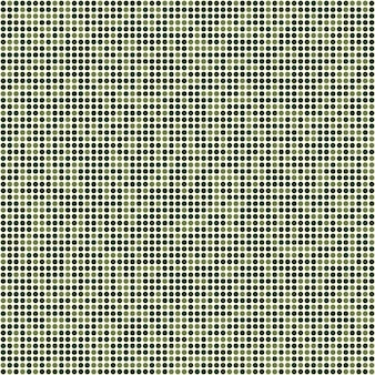 Abstract green dot seamless pattern design of soldier army background