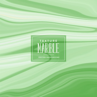 Abstract green liquid marble texture background