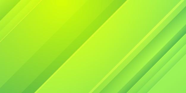 Абстрактная зеленая полоса текстуры фона