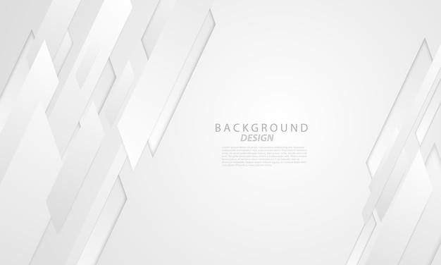 ダイナミックな抽象的な灰色の背景のポスター。技術ネットワーク図。