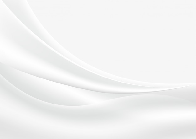 Абстрактный серый фон