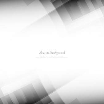 Abstract grey geometric background design