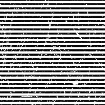 Abstract grunge stripes pattern