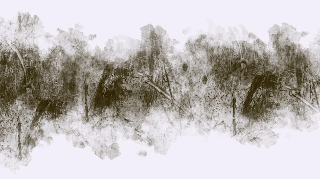 Abstract grunge texture background vector