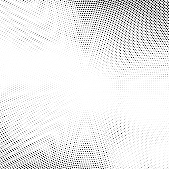 Abstract halftone elegant design background