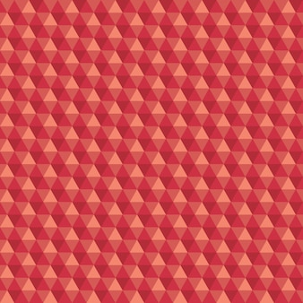 Abstract hexagonal seamless pattern vector background