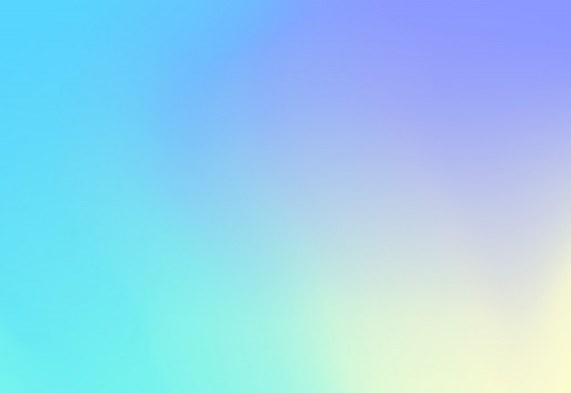 Abstract holographic foil background