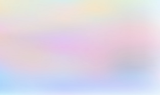 Abstract holographic pastel colors gradient ,abstract wavy color background