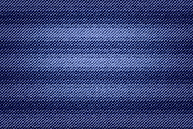 Abstract jean denim texture fabric as background