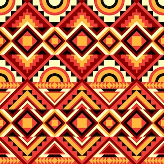 Abstract kaleidoscope seamless pattern.