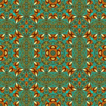 Disegno astratto kaleidoscpe