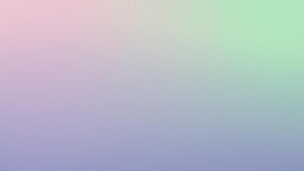 추상 빛 그라데이션 보라색, 녹색 배경 포스터
