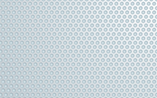 Abstract light silver 3d texture background