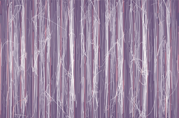 Abstract line art background stripe
