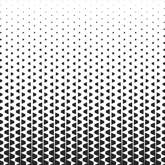 Abstract line pattern halftone square background