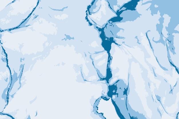 抽象的な液体の背景、アルコール絵画技法スタイルのデザイン
