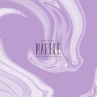 Abstract liquid marble purple texture