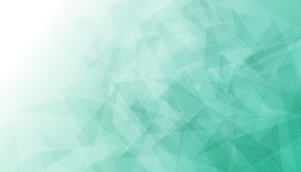 Abstract Lowpoly vector background.
