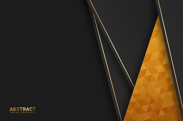 Abstract luxury background.