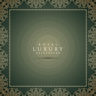 Abstract luxury beautiful background