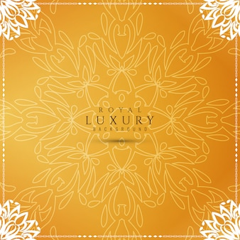 Abstract luxury beautiful decorative background