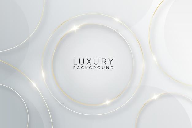 Abstract luxury design