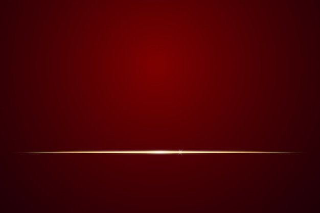 Abstract luxury glowing line background