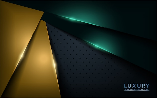 Abstract luxury modern background