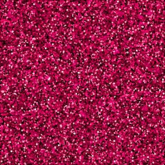 Abstract luxury seamless purple glitter texture pattern.