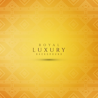 Abstract luxury stylish background
