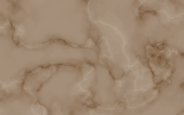 Abstract marble brown seamless background