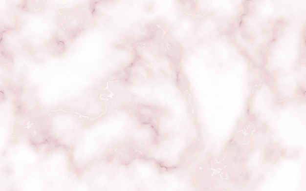 Abstract marble pink seamless background