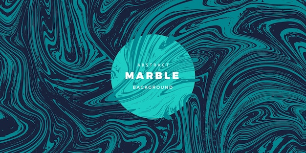 Abstract marble texture background for poster design